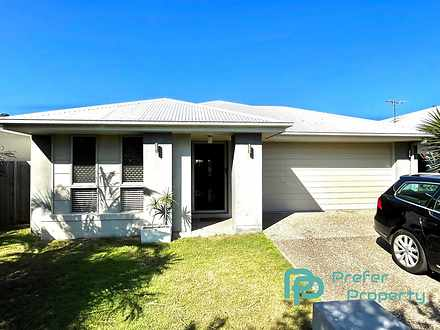 5 Parsons Street, Oxley 4075, QLD House Photo