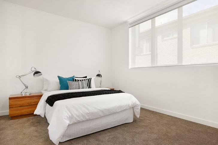 6/41 Dover Street, Flemington 3031, VIC Apartment Photo