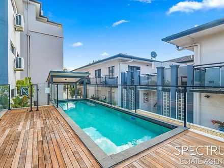 12/204 Wellington Road, East Brisbane 4169, QLD Apartment Photo