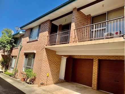 3/47 Nelson Street, Fairfield 2165, NSW Townhouse Photo