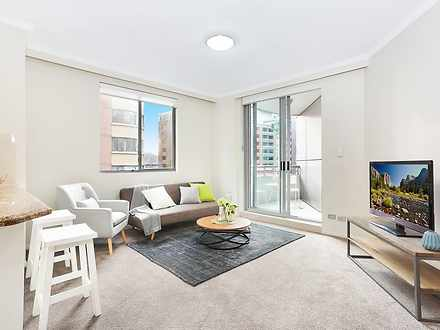 1 BED/298 Sussex Street, Sydney 2000, NSW Apartment Photo