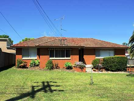 25 President Road, Kellyville 2155, NSW House Photo