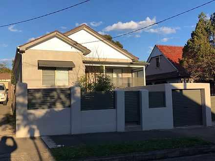 55 Wemyss Street, Marrickville 2204, NSW House Photo