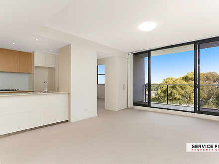 722/17 Chatham Road, West Ryde 2114, NSW Apartment Photo