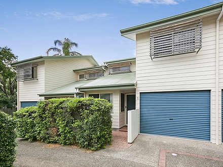 7/36-38 Gaythorne Road, Gaythorne 4051, QLD Townhouse Photo