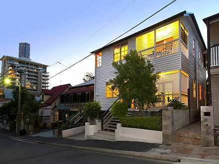 51 Sedgebrook Street, Spring Hill 4000, QLD House Photo