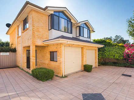 4/44 Hotham Road, Gymea 2227, NSW Townhouse Photo