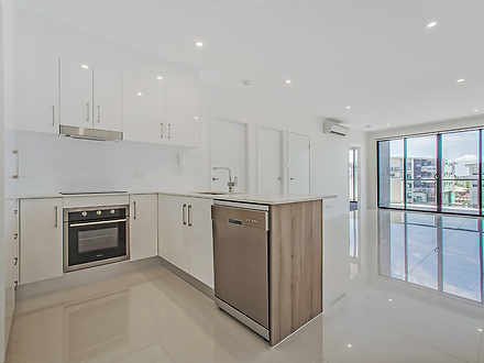 501/25-29 Felix Street, Lutwyche 4030, QLD Apartment Photo