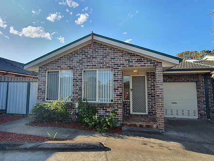 3/45 Alice Street, Macquarie Fields 2564, NSW Villa Photo
