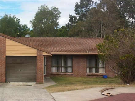 1/7 Academy Street, Oxenford 4210, QLD Unit Photo