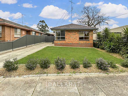 2 Brophy Street, Brown Hill 3350, VIC House Photo