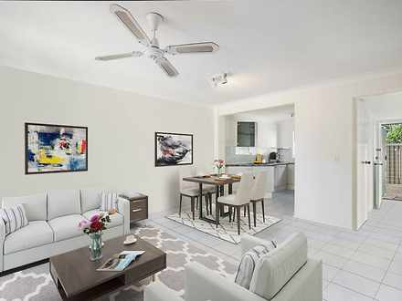 4/4 Angie Court, Mermaid Waters 4218, QLD Townhouse Photo