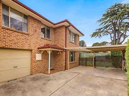 14A Coonong Road, Concord West 2138, NSW Duplex_semi Photo
