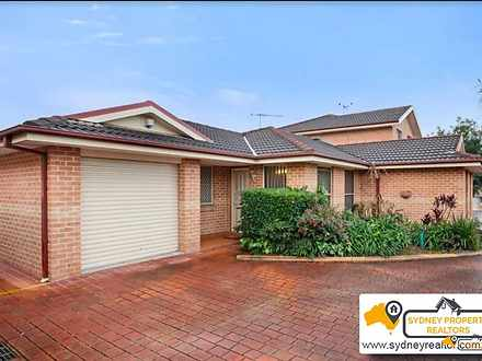 3/31-33 Chelmesford Road, South Wentworthville 2145, NSW House Photo