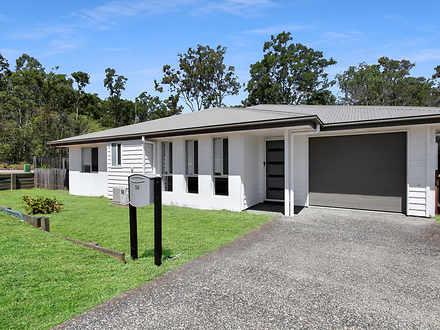 2/19 Kains Avenue, Brassall 4305, QLD Duplex_semi Photo