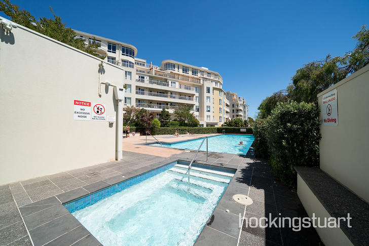 22/6 Graham Street, Port Melbourne 3207, VIC Apartment Photo