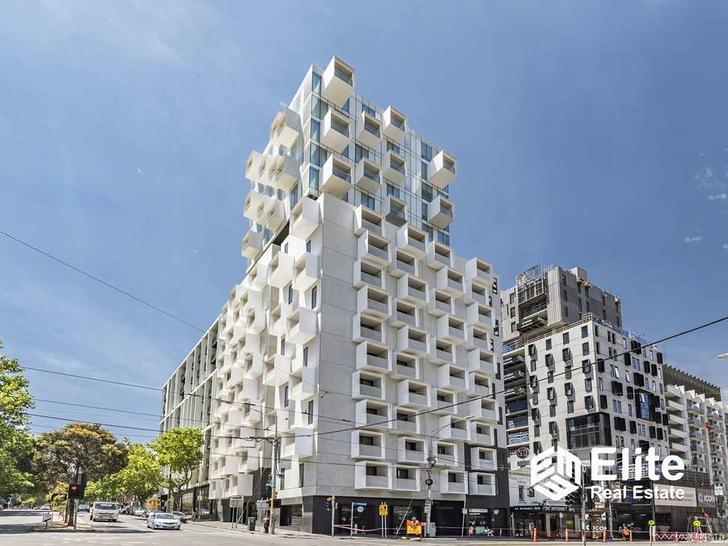 703/518 Swanston Street, Carlton 3053, VIC Apartment Photo