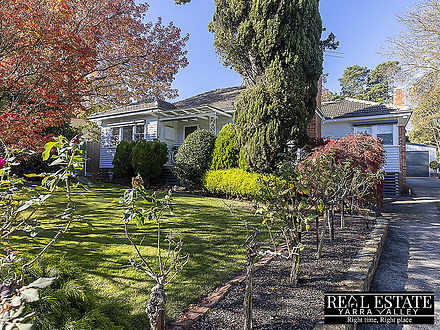 12 Crowley Road, Healesville 3777, VIC House Photo