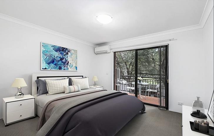 1/15 Brickfield Street, North Parramatta 2151, NSW Townhouse Photo