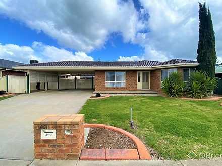 63 Wenhams Lane, Wangaratta 3677, VIC House Photo