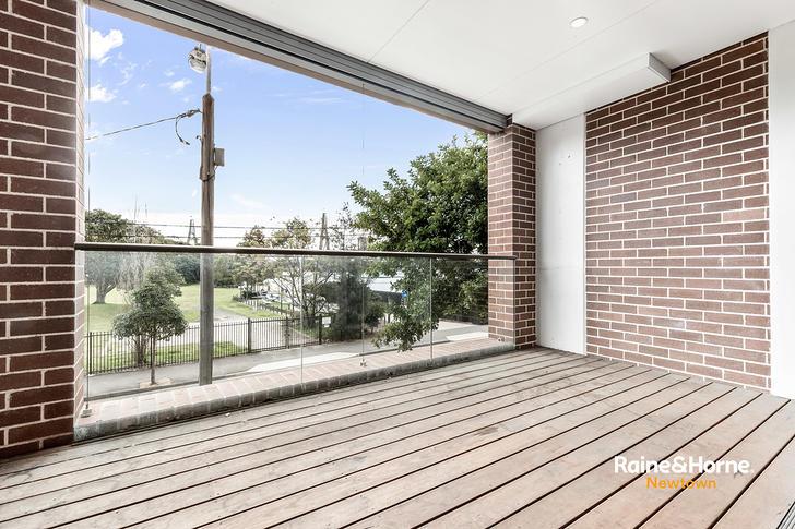 7/4-8 BRIDGE Road, Glebe 2037, NSW House Photo