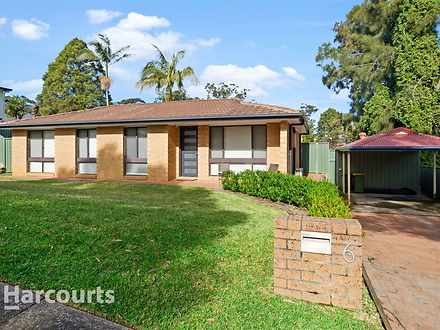 6 Scaysbrook Drive, Kincumber 2251, NSW House Photo