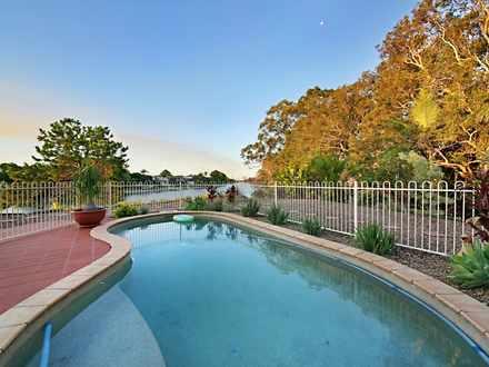 2 Beaconsfield Drive, Burleigh Waters 4220, QLD House Photo