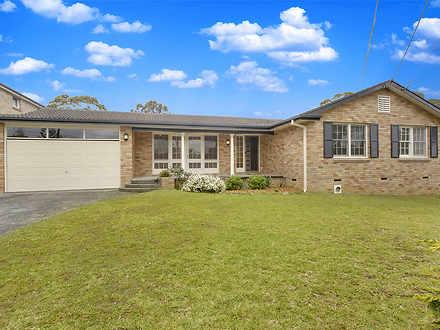9 Chatham Close, Belrose 2085, NSW House Photo