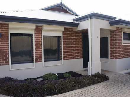 2/106 Hardy Road, Bayswater 6053, WA Villa Photo