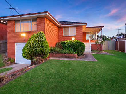 89 Oak Drive, Georges Hall 2198, NSW House Photo