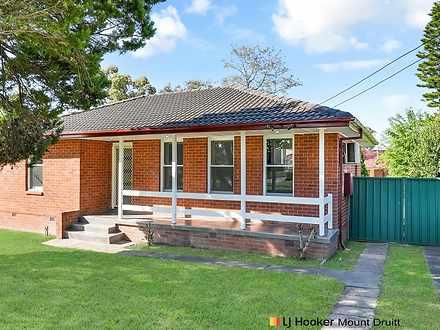 336 Luxford Road, Lethbridge Park 2770, NSW House Photo