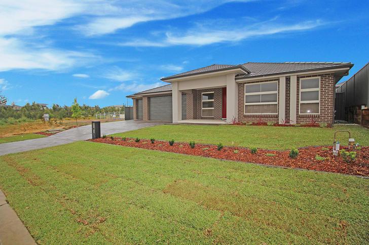 13 John Tibbett Way, Kellyville 2155, NSW House Photo