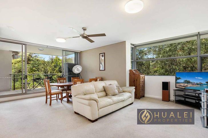 D602/12 Duntroon Street, St Leonards 2065, NSW Apartment Photo