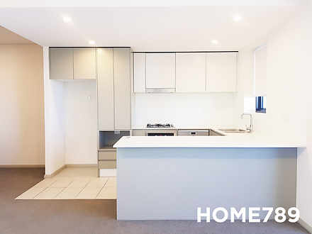446/7 Winning Street, Kellyville 2155, NSW Apartment Photo