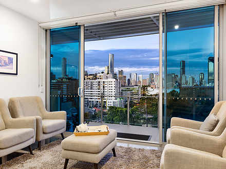 703/32 Russell Street, South Brisbane 4101, QLD Apartment Photo
