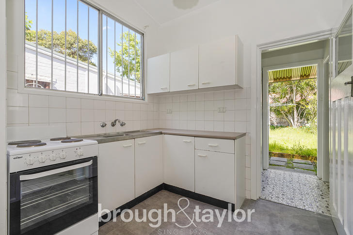 61 South Avenue, Leichhardt 2040, NSW Duplex_semi Photo