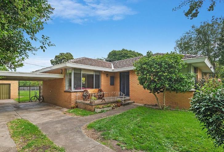 76A Foch Street, Box Hill South 3128, VIC House Photo