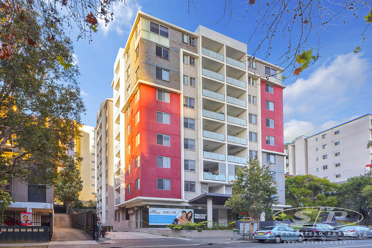 25/29 Campbell Street, Parramatta 2150, NSW Unit Photo
