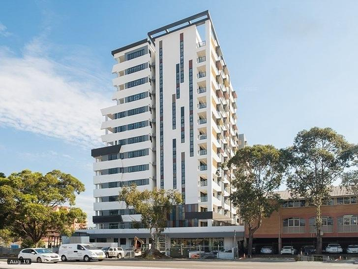105/196A Stacey Street, Bankstown 2200, NSW Apartment Photo