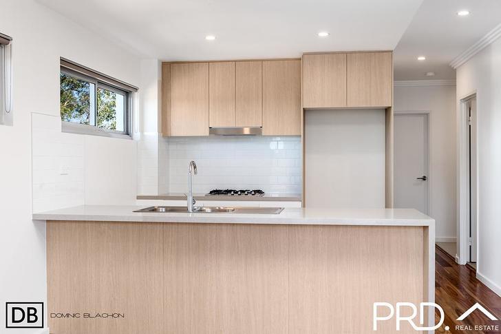 306/17 Maclaurin Avenue, East Hills 2213, NSW Unit Photo