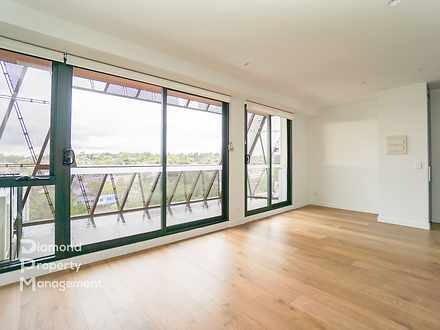 601/6 Queens Avenue, Hawthorn 3122, VIC Apartment Photo