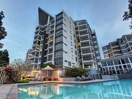 8 Dunmore Terrace, Auchenflower 4066, QLD Apartment Photo