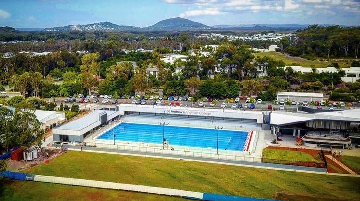 Peregian Springs 4573, QLD Townhouse Photo