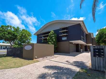 UNIT 2/190 Cypress Street, Urangan 4655, QLD Unit Photo