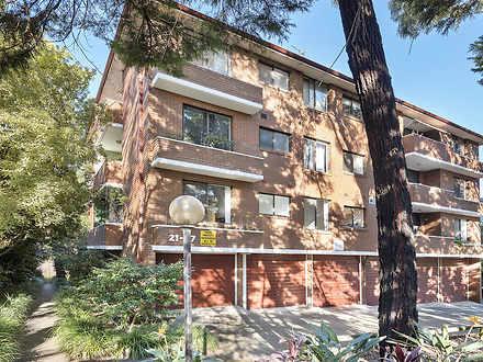6/21-27 Tupper Street, Enmore 2042, NSW Apartment Photo