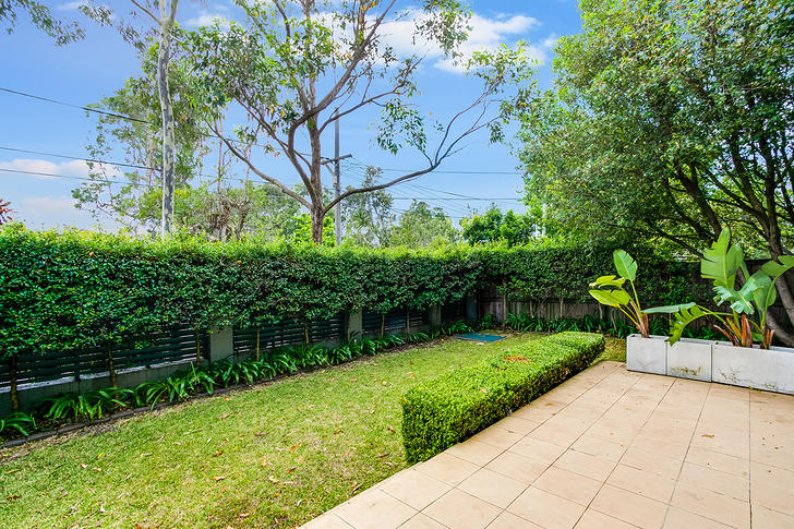 24/1811 Pittwater Road, Mona Vale 2103, NSW Townhouse Photo