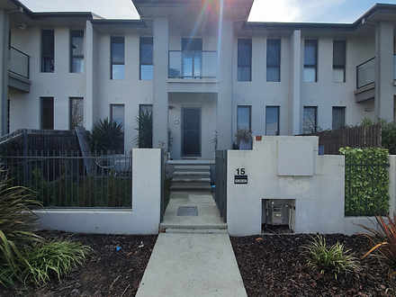 15 Lansdown Crescent, Casey 2913, ACT Townhouse Photo