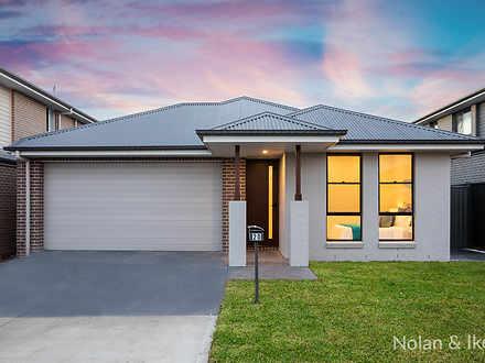 20 Mellish Street, Marsden Park 2765, NSW House Photo