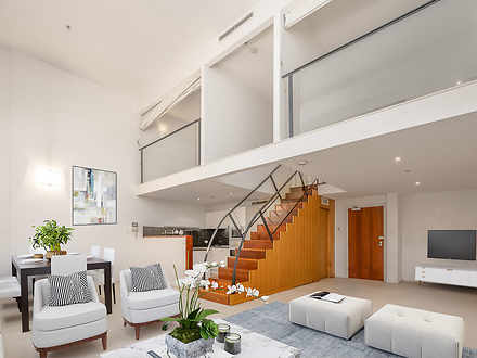 103/133 Goulburn Street, Surry Hills 2010, NSW Apartment Photo