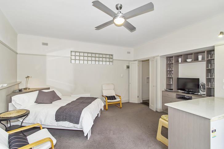 14/53 Powlett Street, East Melbourne 3002, VIC Studio Photo